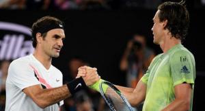 Прогноз и ставка на игру Марин Чилич – Роджер Федерер 28 января 2018