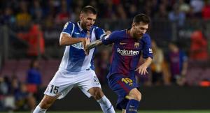 Эспаньол — Барселона и еще два футбольных матча: экспресс дня...
