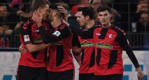 Прогноз и ставка на матч Фрайбург — Байер 3 февраля 2018