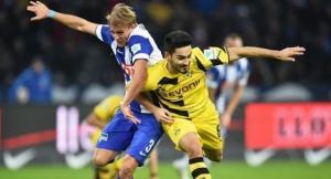 Прогноз и ставка на матч Герта – Боруссия Д 19 января 2018