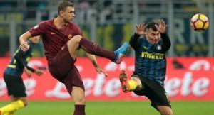 Интер — Рома и еще два футбольных матча: экспресс дня на 21...