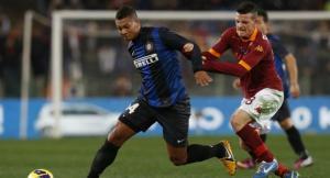 Прогноз и ставка на матч Интер – Рома 21 января 2018