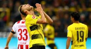 Прогноз и ставка на матч Кельн – Боруссия Дортмунд 2 февраля...