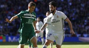 Леганес — Реал и еще два футбольных матча: экспресс дня на 18...