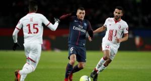 Прогноз и ставка на матч «Лилль» — «ПСЖ» 3 февраля 2018