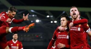 Ливерпуль — Эвертон и еще два футбольных матча: экспресс дня на 5 января 2018