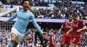 Ливерпуль — Манчестер Сити и еще два футбольных матча: экспресс...