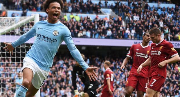 Ливерпуль — Манчестер Сити и еще два футбольных матча: экспресс дня на 14 января 2018