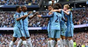 Манчестер Сити — Бристоль Сити и еще два футбольных матча: экспресс дня на 9 января 2018