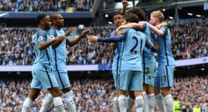 Манчестер Сити — Бристоль Сити и еще два футбольных матча:...