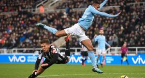 Прогноз и ставка на матч Манчестер Сити – Ньюкасл 20 января...