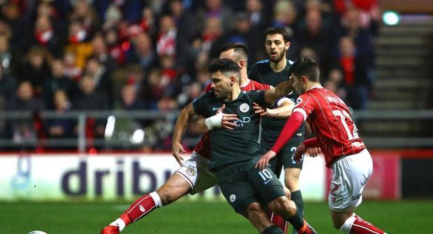 Прогноз и ставка на матч Манчестер Сити – Вест Бромвич Альбион 31 января 2018