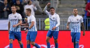 Малага — Эспаньол и еще два футбольных матча: экспресс дня на 8...