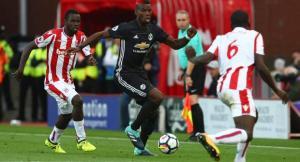 Прогноз и ставка на матч Манчестер Юнайтед – Сток Сити 15 января 2018