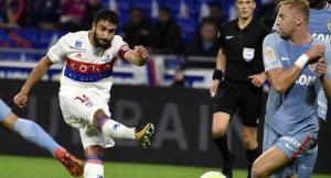 Прогноз и ставка на матч «Монако» — «Лион» 24 января 2018