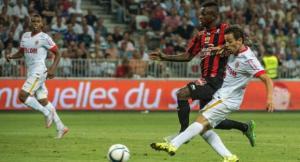 Монако — Ницца и еще два футбольных матча: экспресс дня на 16...