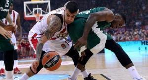 Прогноз и ставка на игру Олимпиакос – Фенербахче 1 февраля 2018