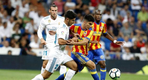 Прогноз наматч Реал Мадрид— Леганес