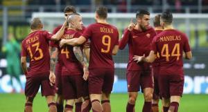 Рома — Аталанта и еще два футбольных матча: экспресс дня...