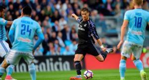 Сельта — Реал и еще два футбольных матча: экспресс дня на 7 января 2018