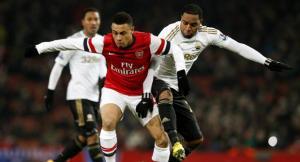 Суонси — Арсенал и еще два футбольных матча: экспресс дня на 30 января 2018
