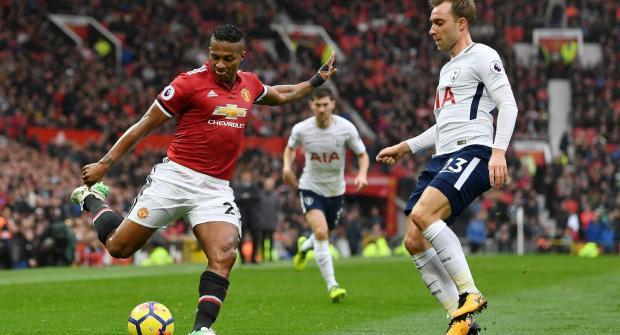 Прогноз и ставка на матч Тоттенхэм – Манчестер Юнайтед 31 января 2018