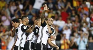Прогноз и ставка на матч Валенсия – Жирона 6 января 2018
