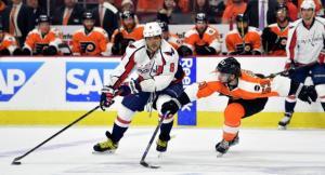 Прогноз и ставка на игру Вашингтон – Филадельфия 1 февраля 2018