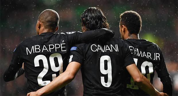 Реал Мадрид – ПСЖ