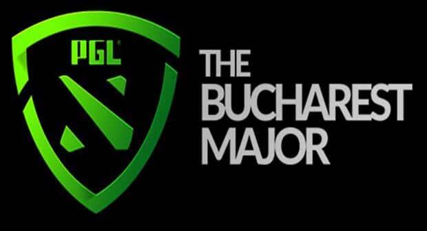 Bucharest Major 2018: битва регионов
