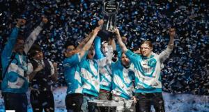Волевая победа C9 на ELEAGUE Major 2018