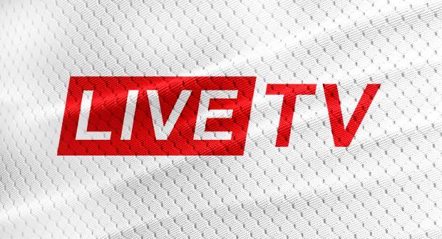 LiveTV: сервис спортивных трансляций