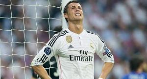 Букмекеры принимают ставки на успехи Роналду и «Реала»