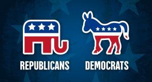 Демократическую партию на выборах в США представит мужчина