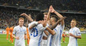 Прогноз и ставка на матч АЕК — Динамо Киев 15 февраля 2018