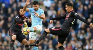 Арсенал — Манчестер Сити и еще два футбольных матча: экспресс дня на 1 марта 2018
