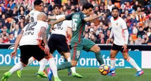 Прогноз и ставка на матч Атлетик – Валенсия 27 февраля 2018