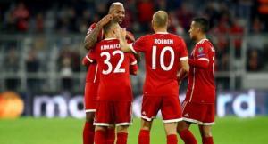 Прогноз и ставка на матч Бавария – Бешикташ 20 февраля 2018