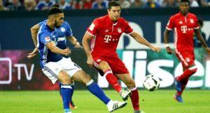 Бавария — Шальке и еще два футбольных матча: экспресс дня на 10 февраля 2018