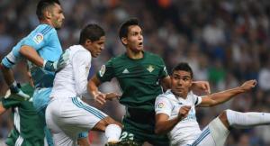 Прогноз и ставка на матч Реал Бетис – Реал Мадрид 18 февраля 2018