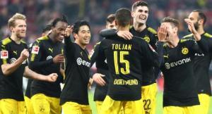 Боруссия Д — Аугсбург и еще два футбольных матча: экспресс дня на 26 февраля 2018