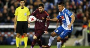 Прогноз и ставка на матч Эспаньол – Барселона 4 февраля 2018