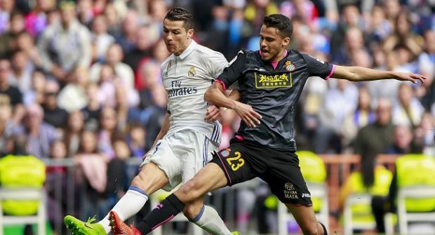 Эспаньол — Реал и еще два футбольных матча: экспресс дня на 27 февраля 2018