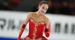 Фигурное катание принесет ОАР больше всего медалей