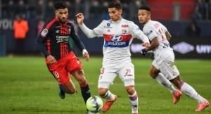 Прогноз и ставка на матч «Кан» — «Лион» 1 марта 2018