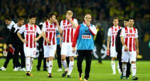 Кёльн — Боруссия Д и еще два футбольных матча: экспресс дня на 2 февраля 2018