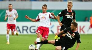 Прогноз и ставка на матч РБ Лейпциг – Аугсбург 9 февраля 2018