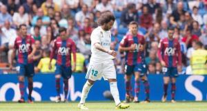 Леванте — Реал и еще два футбольных матча: экспресс дня на 3 февраля 2018