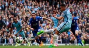 Прогноз и ставка на матч Манчестер Сити – Лестер 10 февраля 2018