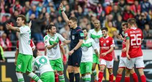 Прогноз и ставка на матч Майнц – Вольфсбург 23 февраля 2018